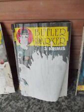 Butler Parker Sammelband Nr. 13: 3 x Butler Parker