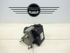 Mercedes W208 CLK ABS Block Pumpe Hydroaggregat Steuergerät A0044316612
