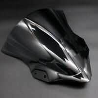 For Kawasaki Ninja 250 400 Ninja250 Ninja400 Motorcycle Windshield Windscreen