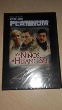 DVD LOS NIÑOS DE HUANG SHI (THE CHILDREN OF HUANG SHI)