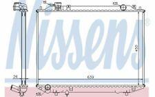 NISSENS Radiateur moteur pour FORD RANGER 62246A - Pièces Auto Mister Auto