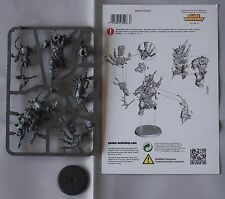 Warhammer 40k Orks Ork Painboy