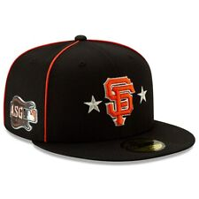 San Francisco Giants New Era 2019 MLB All-Star Game On-Field 59FIFTY Fitted Hat