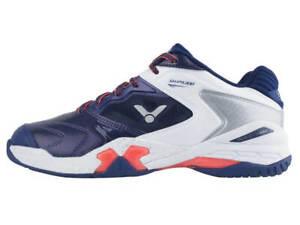 Victor Badminton Shoes Unisex Cobalt Blue Racquet Indoor Shoes SH-P9200 BA