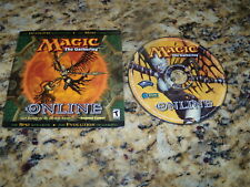 Magic The Gathering Online (PC,2002)