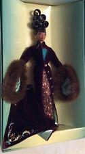 Byron Lars Barbie Plum Royale Ltd Edition 3rd in series 1999 Nrfb 23478