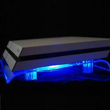 USB Design Ventilateur Bleu conduit 18cm Stand PS4 Playstation 4 accessoires