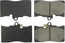 StopTech Disc Brake Pad Set Front Centric for Lexus GS Turbo, GS200t / 309.11180