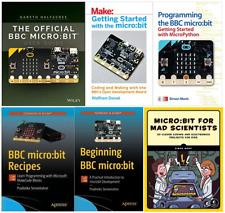 BBC Micro:Bit board library collection/bundle