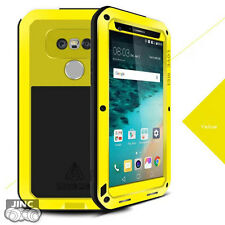 Waterproof Metal Case Gorilla Glass Cover Pouch for LG G5 H820/H830/H850/LS992