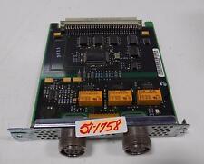 HP TELEMETRY INTERFACE CARD MODULE SDN-1F / M1082-66502