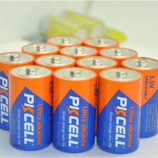 20pcs D Size LR20 1.5V MN1300 MONO Industrial Batteries Single Use Alkaline