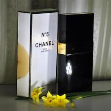 Vintage Chanel No. 5 Eau De Parfum 1.7 oz. Spray In Box Full Coco Chanel Paris