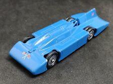 LLEDO 1935 'Bluebird' Land Speed Record Car