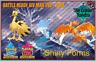 ARTICUNO ZAPDOS MOLTRES ✨GALARIAN - SHINY ✨6IV Pack Pokemon Sword and Shield