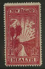 New Zealand   1933   Scott # B6   Mint Never Hinged