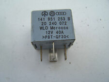 AUDI VW SEAT SKODA relais numéro 201 443951253 T 443 951 253 T