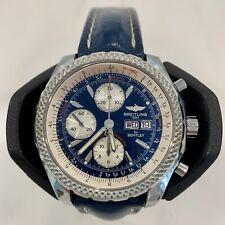 Breitling Bentley GT Chronograph Special Edition