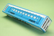 M&B Marklin HO 4120  Express Coach sleeping car Tin plate NMBS 1. version