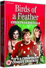 BIRDS OF A FEATHER The Christmas Specials. Pauline Quirke. New sealed DVD.