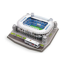 Paul Lamond Games-Real Madrid estadio Santiago Bernabeu 3D Rompecabezas En Caja