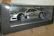 Mercedes Benz Collection CLK GTR 1997 Maisto Model Car 1:18 Team Warsteiner