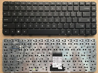 Keyboard for HP Pavilion DM4-1000 DM4T-1000 DM4-2000 DM4T-2000 Laptop 597911-001