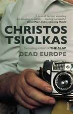 Dead Europe by Christos Tsiolkas (Paperback, 2005, free postage with tracking)