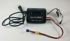 Hitec Multi Charger X1 AC Plus for RC Batteries Balance Charger/Discharger AC/DC
