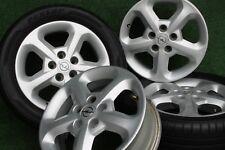 Opel Zafira A Intra 60625 6x16 ET44 Sommerräder 205/55 R16 91H DOT:0514 ca.5,5mm