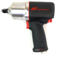 Ingersoll Rand 2135qxpa Limited American Edition 12 Drive Quiet Impact Wrench