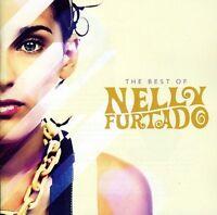 NELLY FURTADO - THE BEST OF NELLY FURTADO NEW CD
