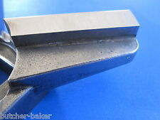#42 size Meat grinder knife Cutter Blade for Hobart 4342 4542 Biro Berkel etc