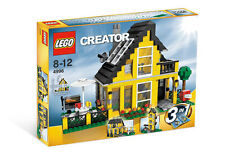 *BRAND NEW* Lego CREATOR BEACH HOUSE 4996