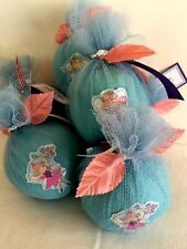 Fairy Prize Ball 12 Suprise Party Favors Hand Wrapped Vintage Style Toy