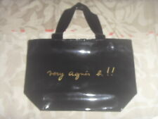 Brand New Agnes B bag with zip *Free Post