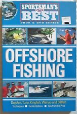 Sportsman's Best Book & DVD Offshore Fishing Lures Tackle Baits Rigs