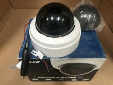 Pelco IS90-CHV22 Dome Camera.