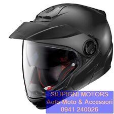 Nolan Casco Moto Jet N40-5 N-40-5 GT Classic N-com 010 XL