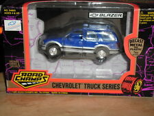 ROAD CHAMPS CHEVROLET BLAZER, AMERICAN MARKET, OWNED FROM NEW