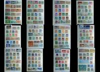 Just A Great Stamp Collection From France Most Of It's Colonies & Monaco