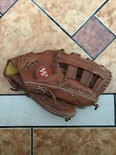 Worth Baseball Glove Rd4-13 Red Dot Series Used! Ready to play!