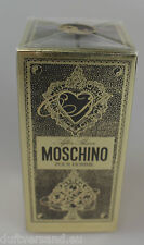 Moschino Pour Homme 50 ml After Shave Neu / Folie