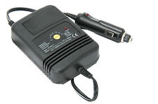 12V Regulated DC/DC In-Car Adaptor ideal for powering low voltage devices in car
