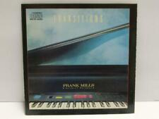 Frank Mills Transitions 1986 Canada English CD (CDS177)