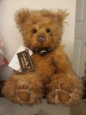 Charlie Bears Kerfuffel Ltd Ed