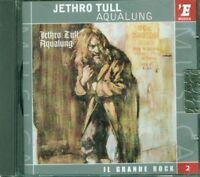 Jethro Tull - Aqualung Italy Press Cd Perfetto