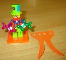 Lego Serie 18 - Sammelfigur - 71021 - Party Clown