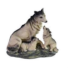 Wolf Figure Ba10087
