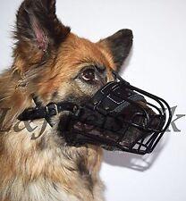 German Shepherd Dog Muzzles